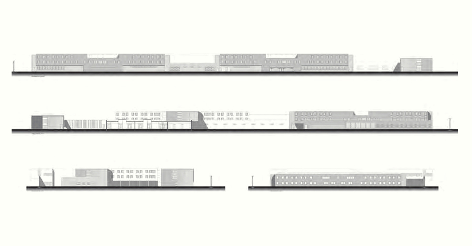 Detentie Concept Rotterdam Airport