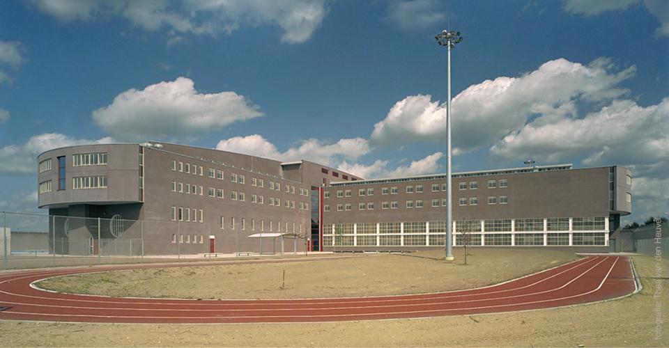 Penitentiaire Inrichting Roermond